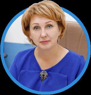 Веселова <br> Елена Ивановна